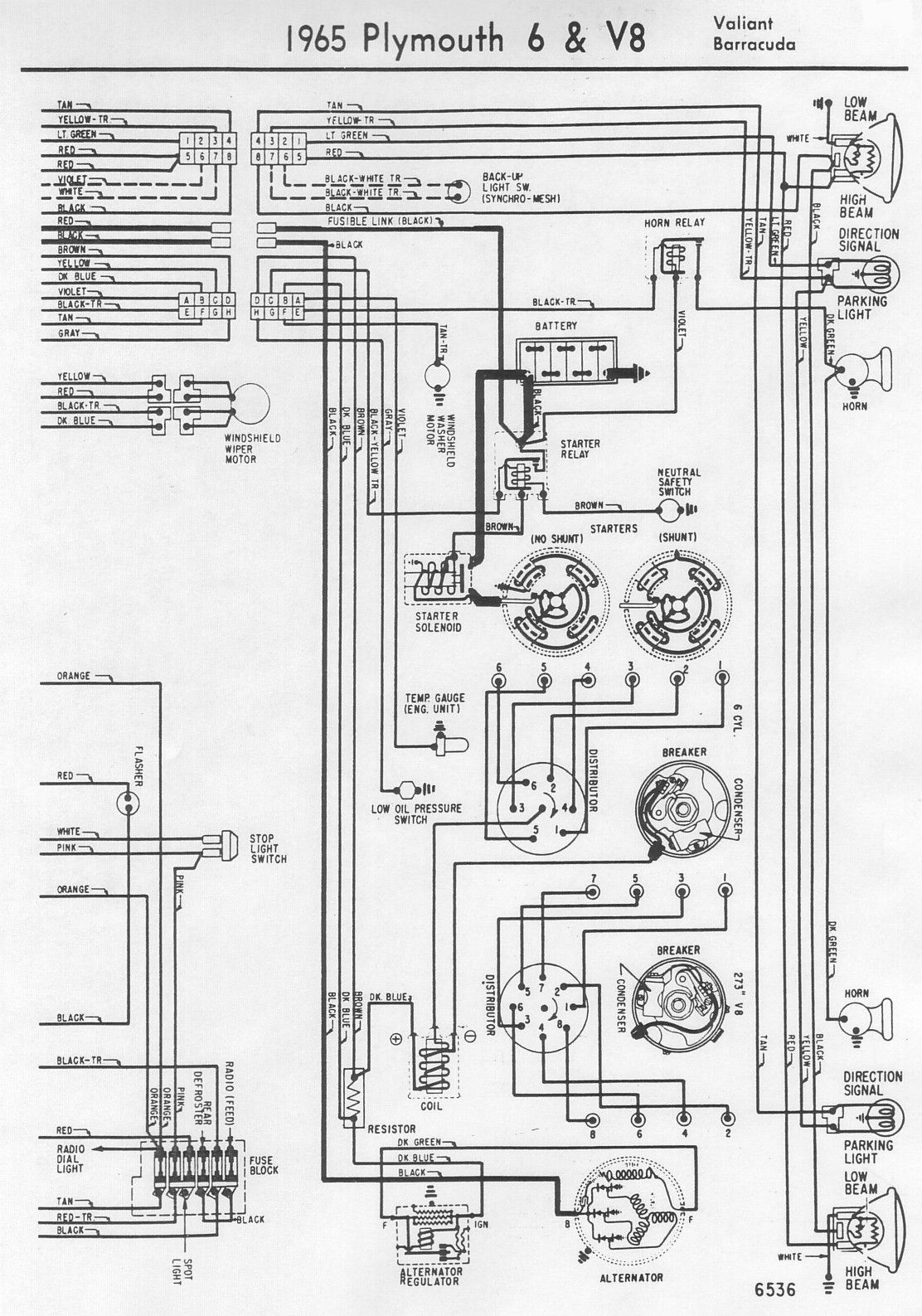 20 Auto Wiring Diagrams For You