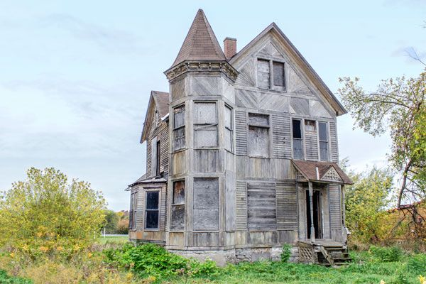 Save This Old House New York Queen Anne Old Houses Abandoned
