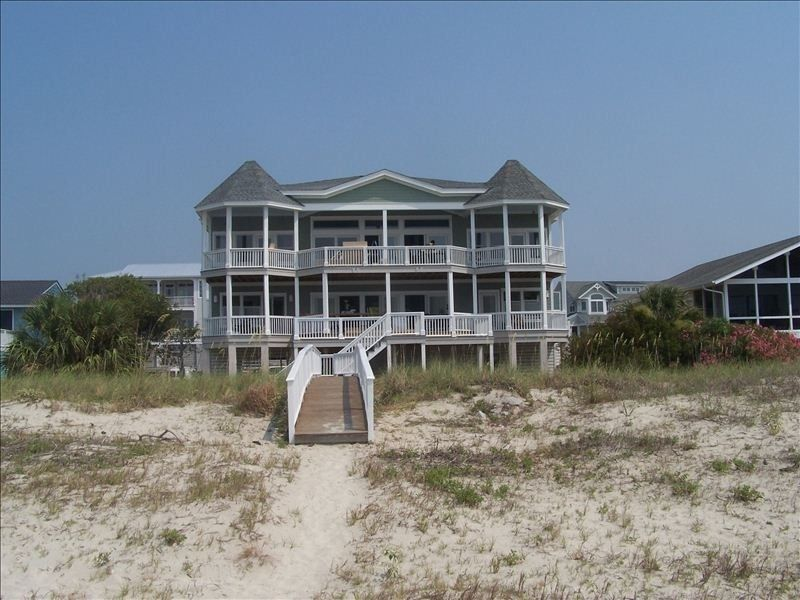 House Vacation Al In Other Fripp Island Properties From Vrbo