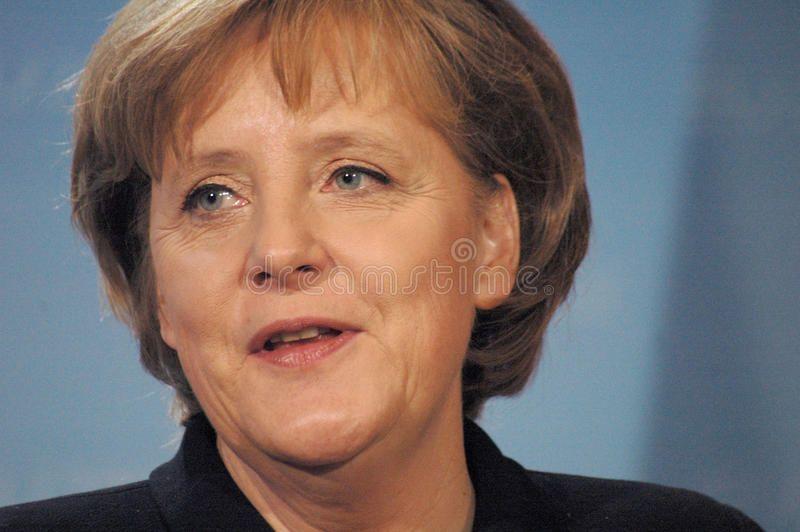 Angela Merkel February 13 2007 Berlin German Chancellor Angela Merkel At A Aff Berlin German Angela Angela Merkel Merkel British Prime Ministers