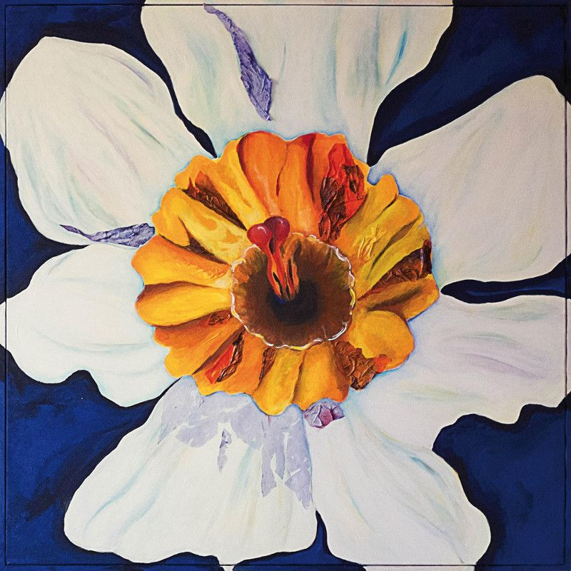 Mad Flower - Antonella d'Auria paint exhibition, Il Museo d'Arte Diffusa e l'Open Art Cafè di Terracina (Viale Europa, 218) rafforzano il loro sodalizio nella divulgazione dell'arte contempora...