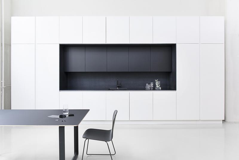 Küche - RAW Design blog