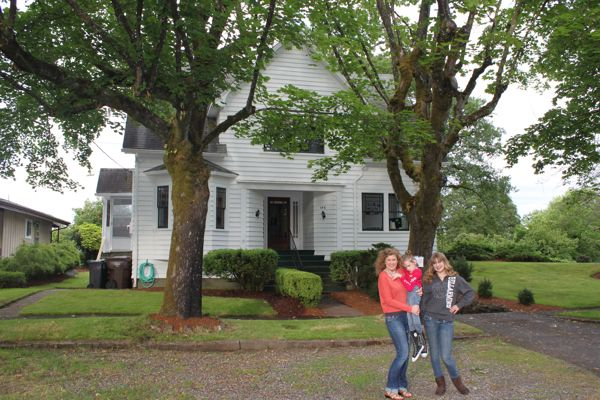 Twilight Movie Filming Locations Finding Bella S House Movie Locations Filming Locations Twilight Movie