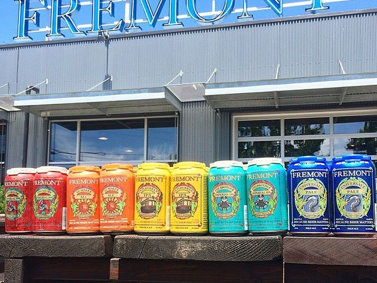 An Essential Guide to Seattles Top Breweries  Seattle Maps and