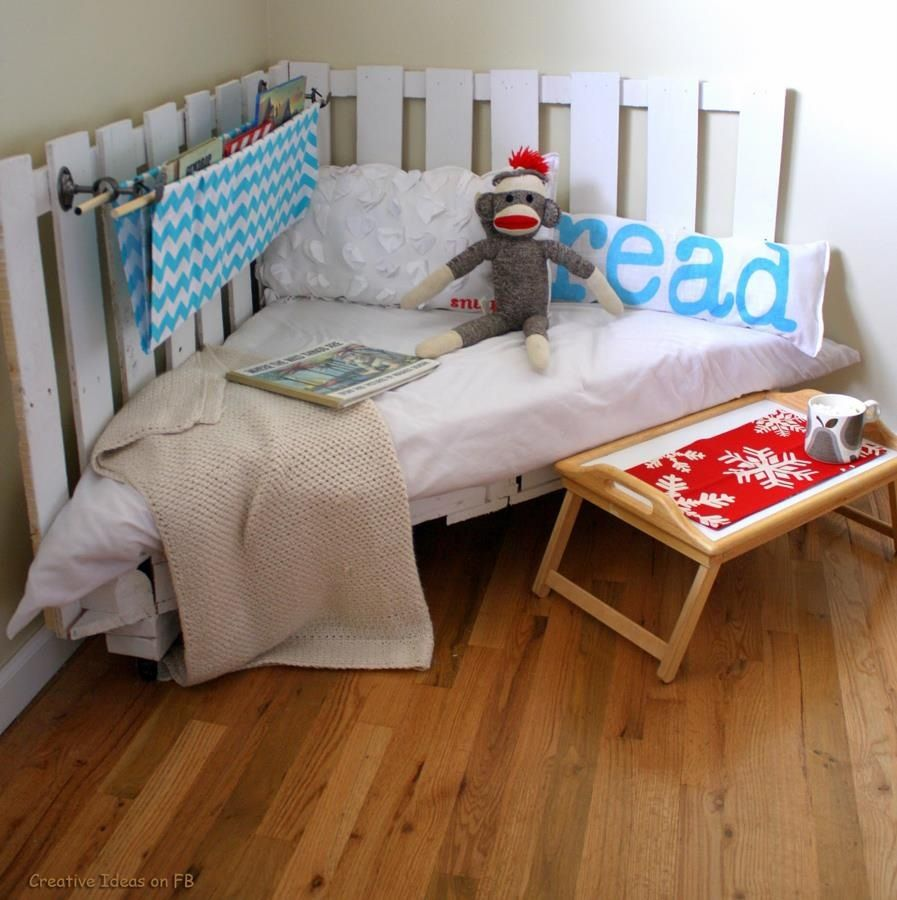 Reading Nooks Ideas: Creative Home Ideas