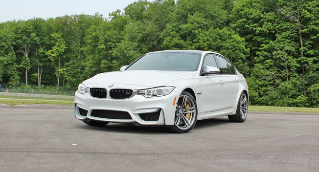 Bmw M3 Reviews >> 2015 Bmw M3 Review Vehicular Pinterest Bmw M3 Review 2015 Bmw