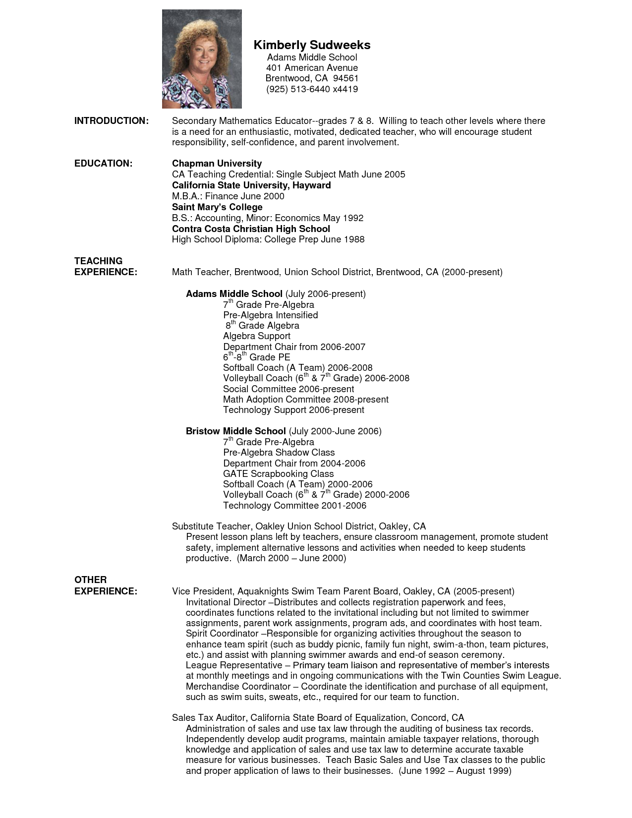 [ English Teacher Cover Letter Example Teaching High Examples Resume Job  Fair First ]   Best Free Home Design Idea U0026 Inspiration  Example Teaching Resume