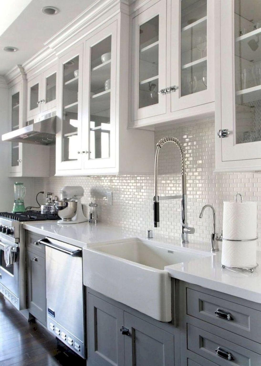 Cupboard Latches In Black For Wall Cabinetry Kitchen Backsplash Designs Kitchen Cabinet Design White Kitchen Design