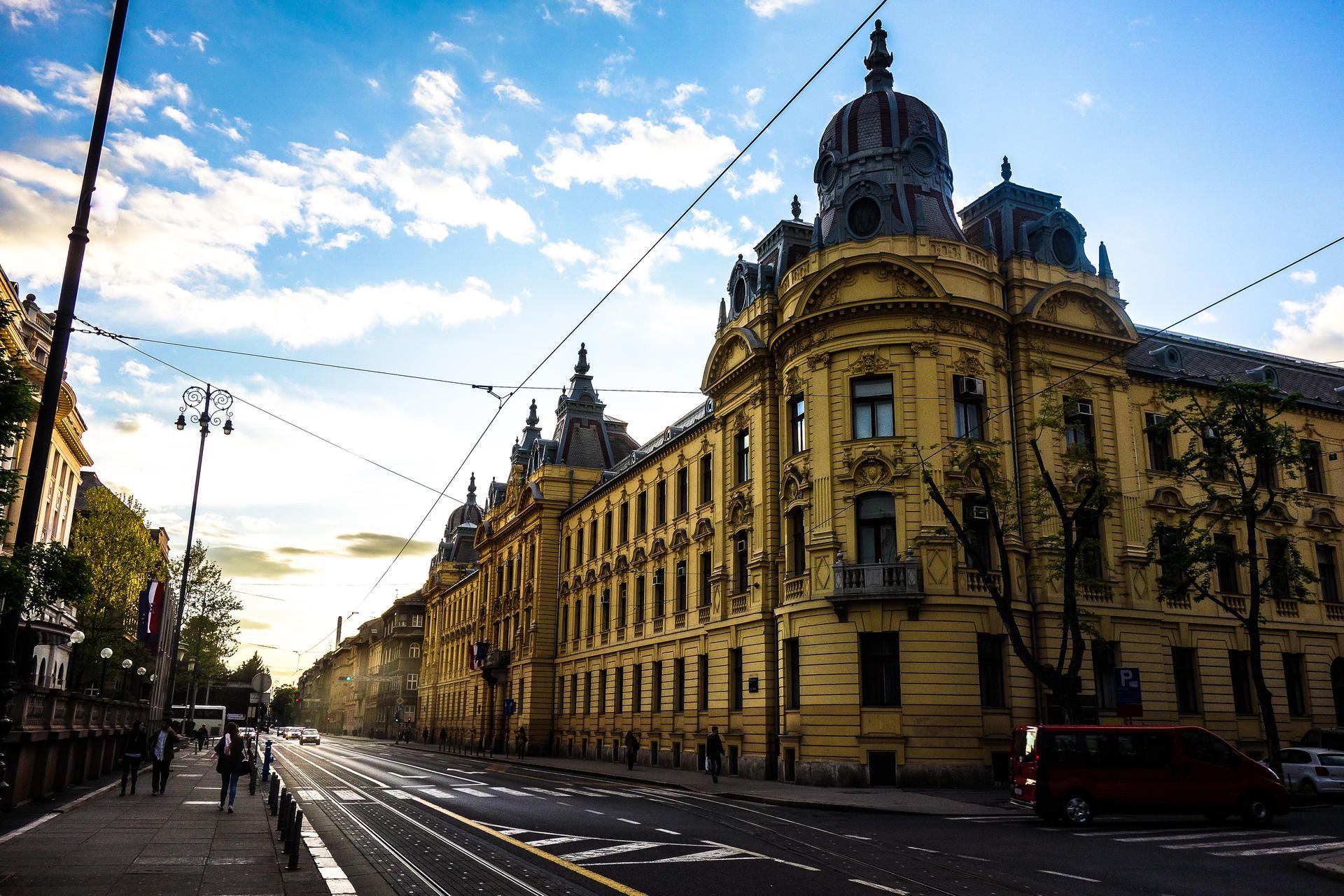 Be A Sales Superstar In Zagreb Zagreb Croatia Travel