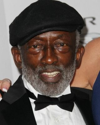 garrett morris hearing impaired