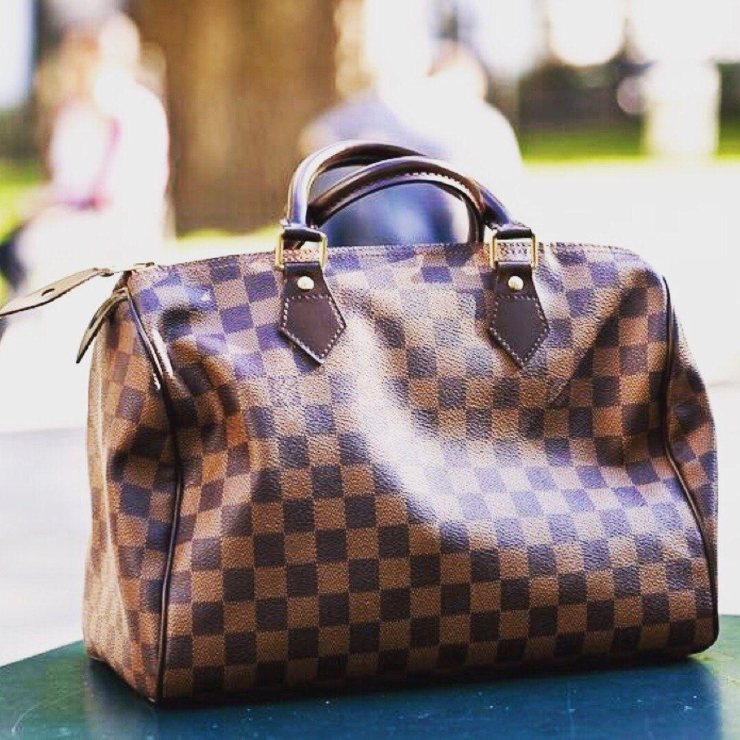 c2273b484cd Sac Louis Vuitton LV Speedy ¨¦b¨¨ne by Louis Vuitton Pas Cher Sac ...