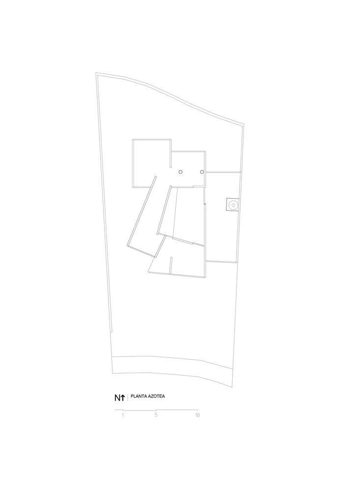 Casa Prado, Zapopán, México - CoA arquitectura + Estudio Macías
