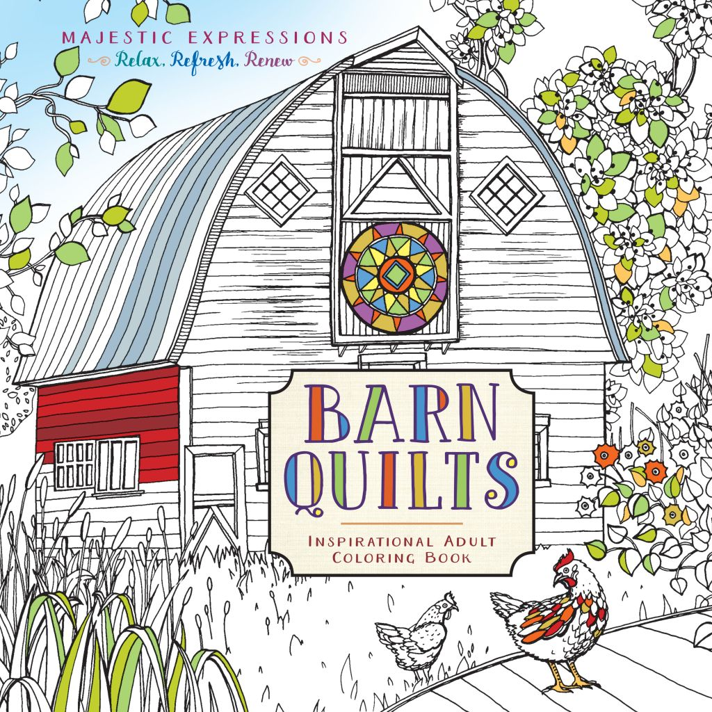 miss mustard seed | book launch 2017 #barn #barnquilts #coloring ...