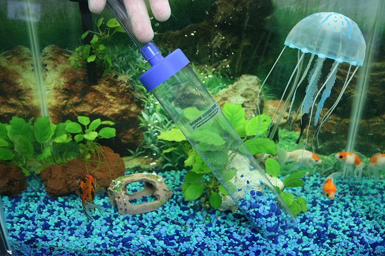 Top 3 Fish Tank Gravel Sand Cleaners Around 10 Fish Tank Gravel