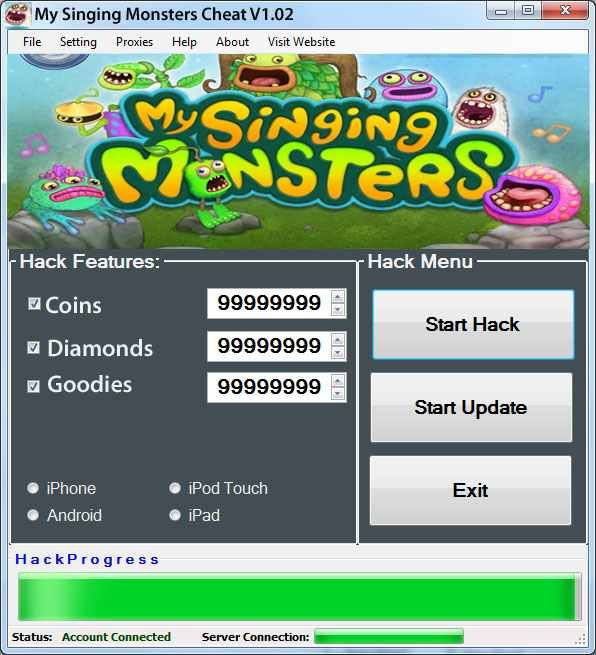 how to get diamonds in my singing monsters