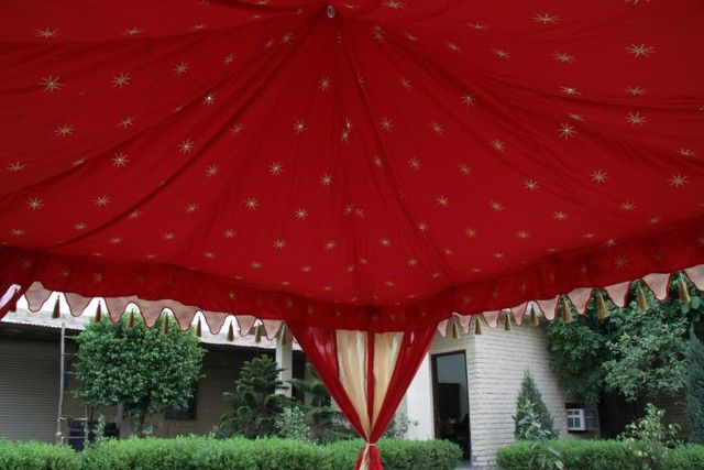 Red tent interior with golden stars and twinkling mirrors these Designer Indian tents by Sangeeta International & Red tent interior with golden stars and twinkling mirrors these ...