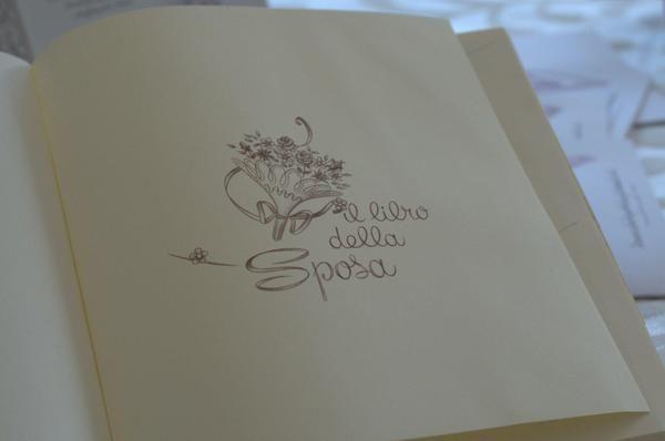Libro della sposa