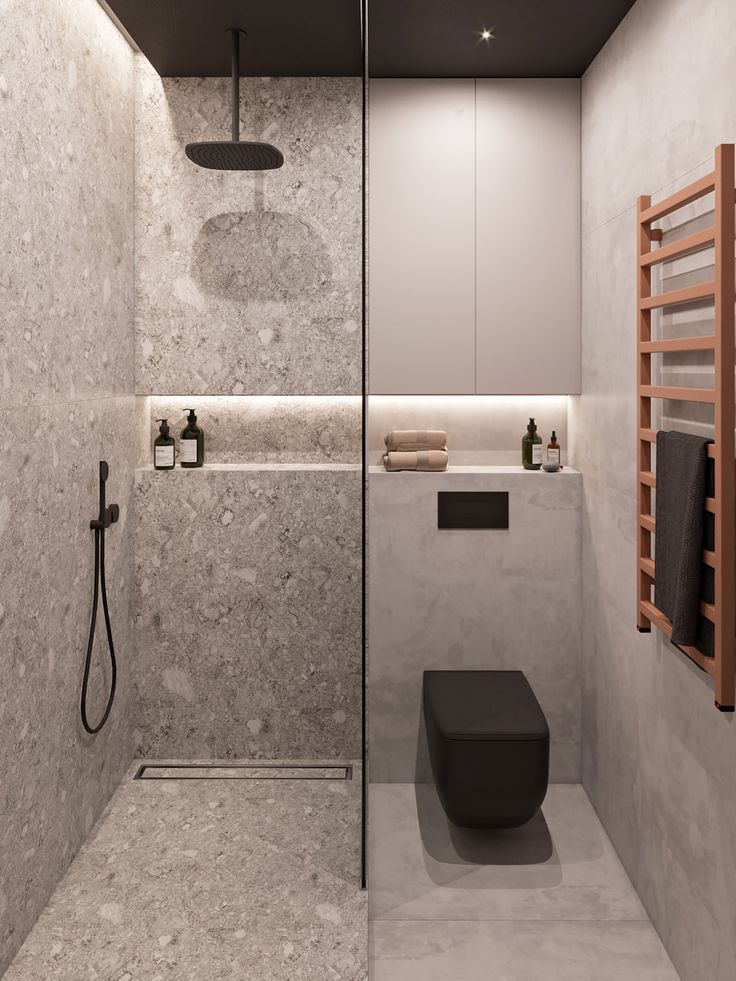 Photo of Penthouse Interior Design Mit Orange Akzenten