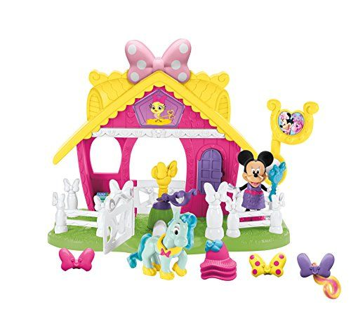 Best Toys For 3 Year Old Girls Minnie Mouse Toys