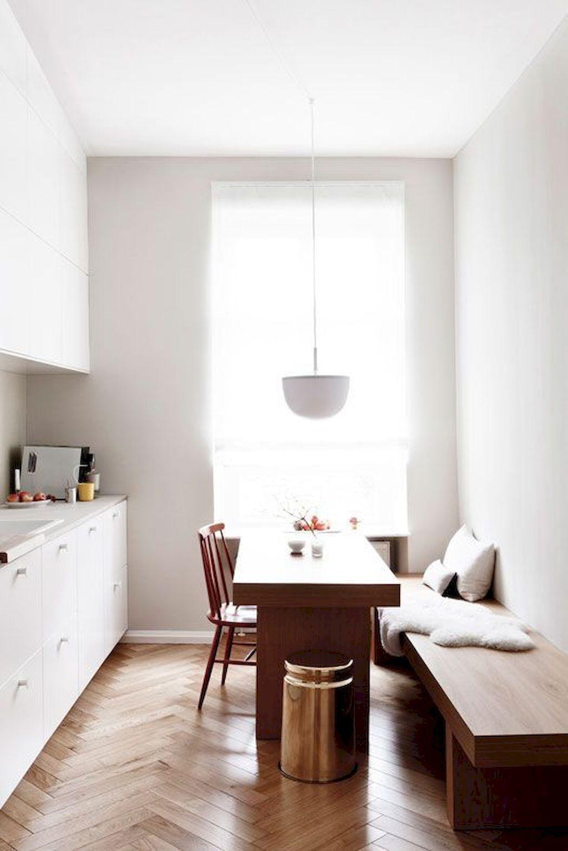 Exterior home design ideen einzelne geschichte  amazing unique ideas warm minimalist interior modern kitchens