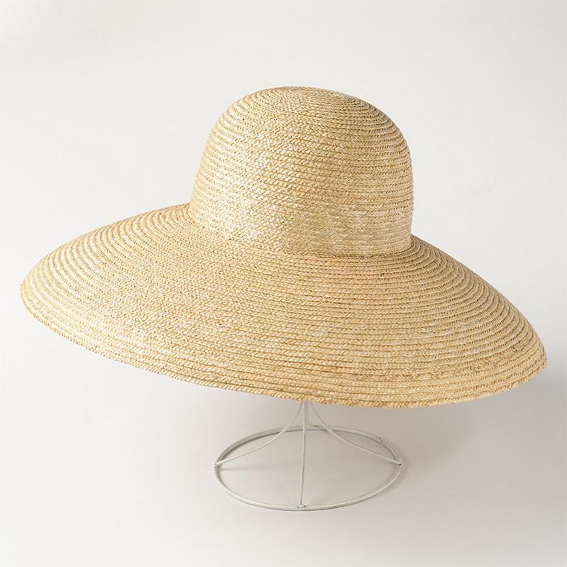 9b9376068f256d Beach Hat Vintage Wide Brim Straw Summer in 2019 | nice hats | Hats ...