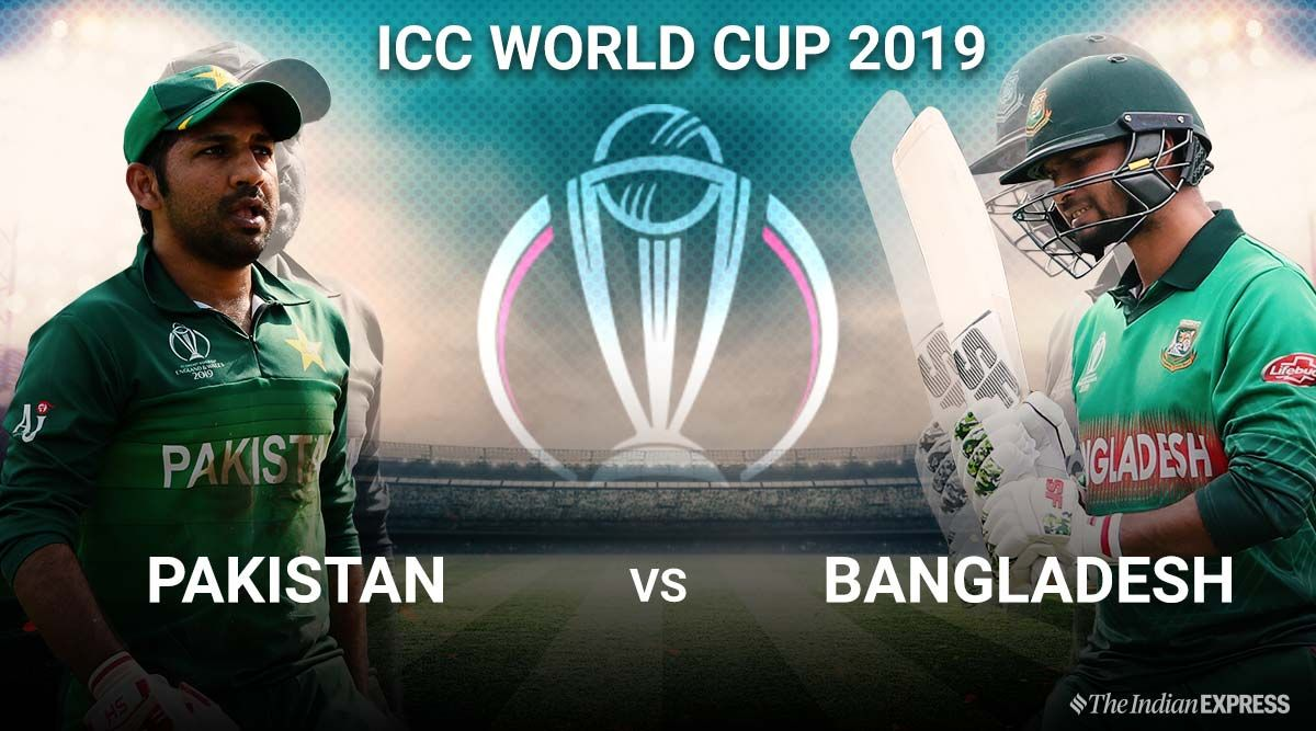 Pin On 2019 Cricket World Cup Matches