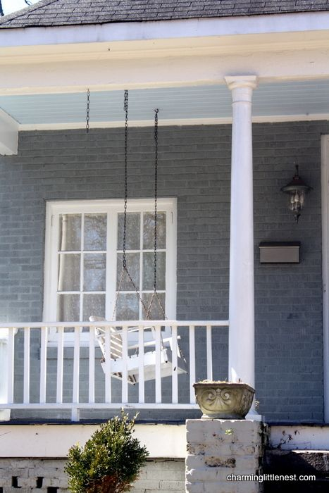 The Origin Of Light Blue Porch Ceiling Is Intriguing There Seem To Be So Many Diffe Explanations Following Was Offered By Sherwin Williams