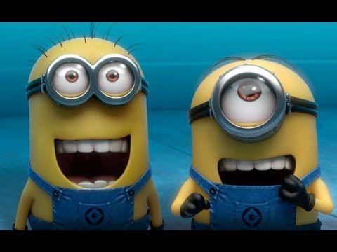 فيلم كرتون التوابع مينيونز Minions 2015 مدبلج عربي Hd كامل Playgame Minions Happy Minions Despicable Minions