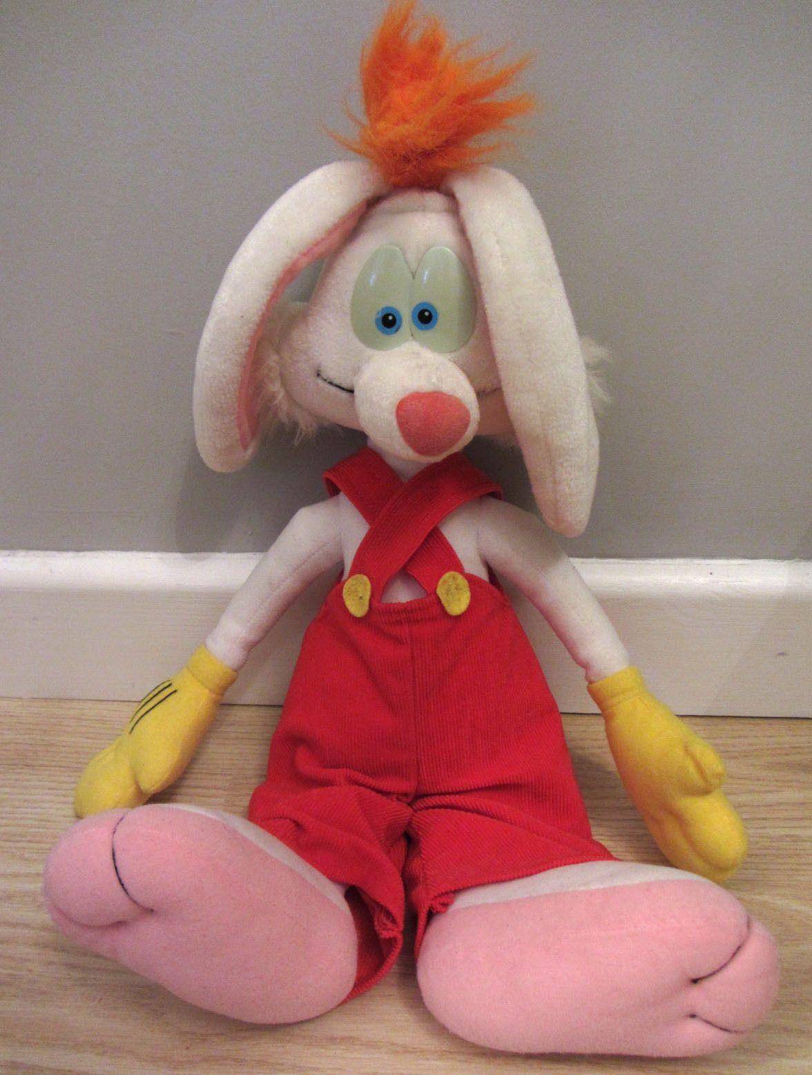 Roger Rabbit still have mine.