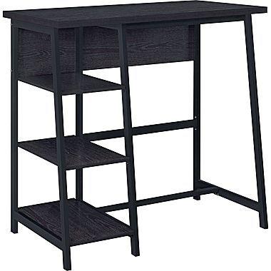 Allston Standing Desk Staples Standing desk Pinterest Sit