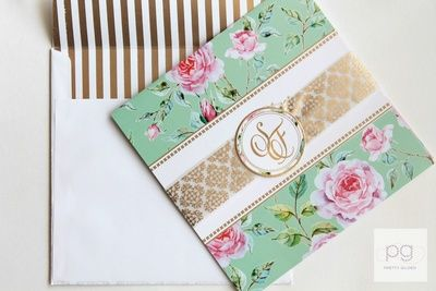 Pretty Gilded Designs Price Reviews Wedding Cards Images