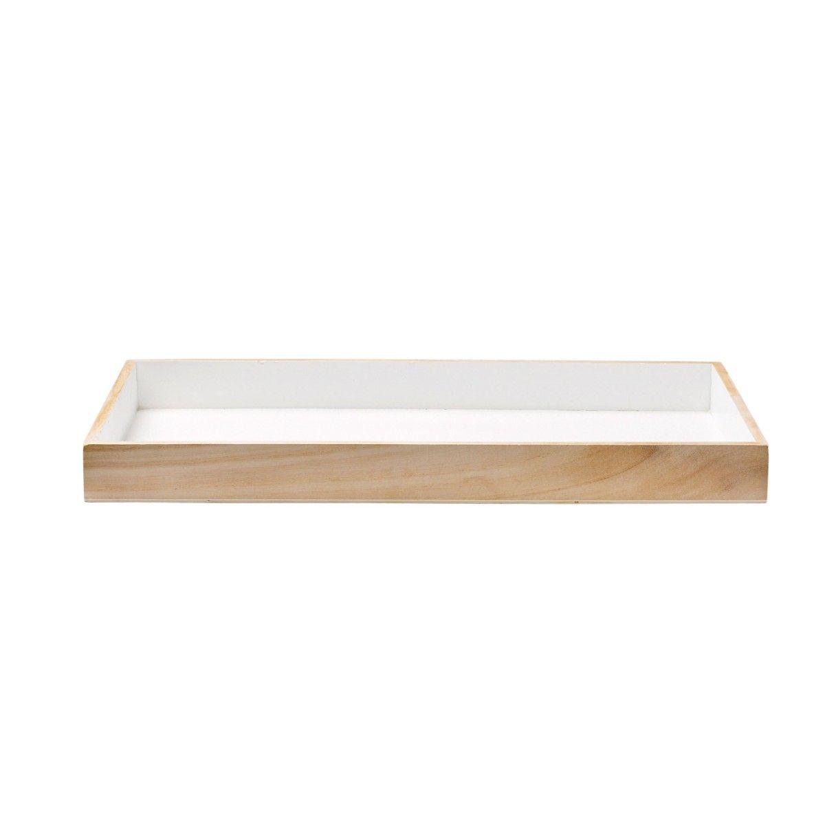 Bloomingville Tablett Veneer Weiss Natur Atala Fliesen Und Sanitarhandel Berlin Tablett Holz Tablett Holz
