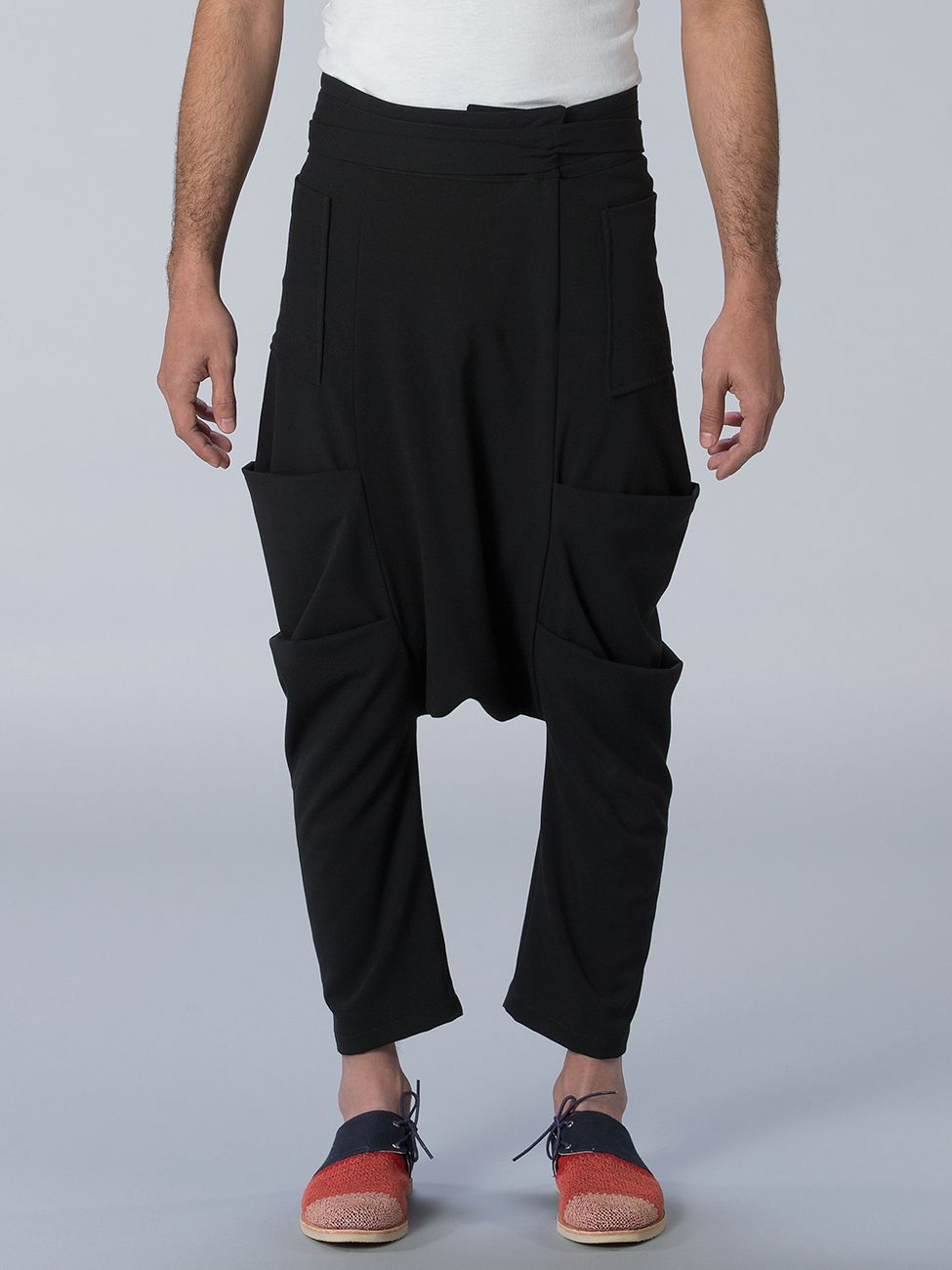 Atlas Trousers | Carla Fernández | NOT JUST A LABEL