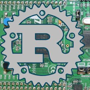 Rusty ARM | Geek & Burn | Arms, Programming languages, Geek