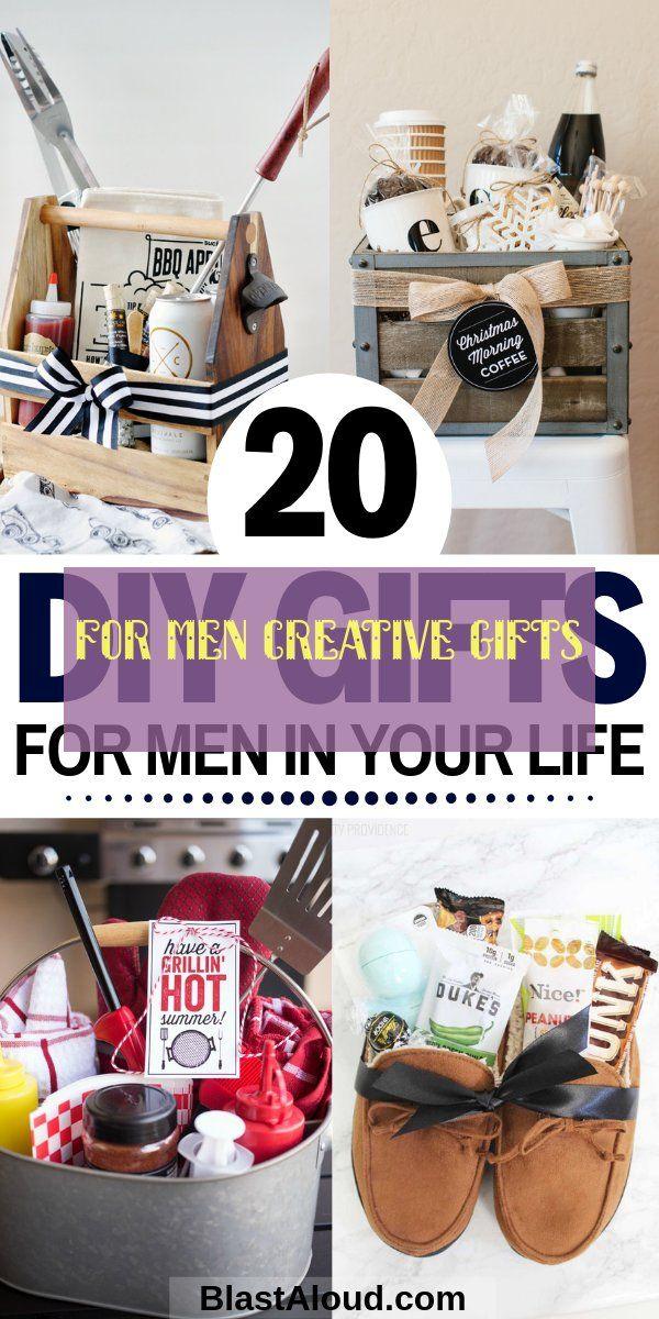 For Men Creative Gifts Für Männer Kreative Geschenke