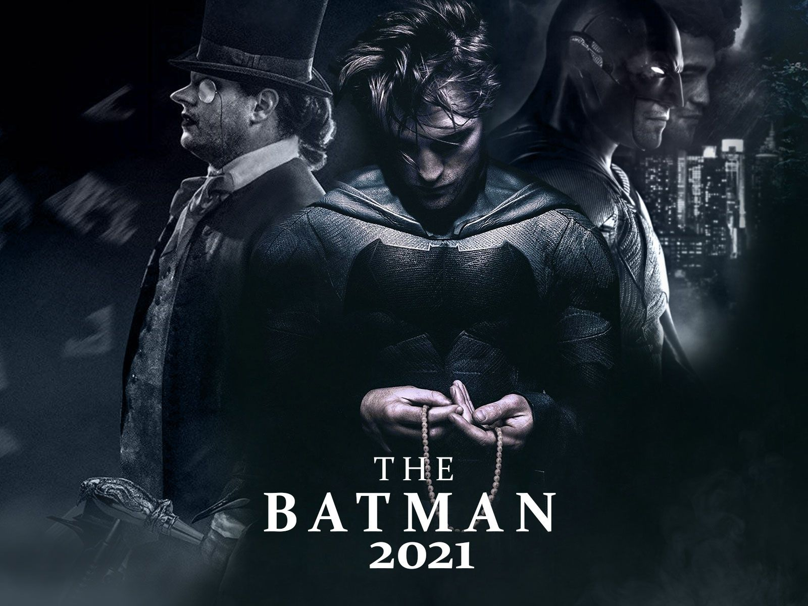 The Batman 2021 Movie Poster Edit Batman Hollywood Trailer Batman Movie