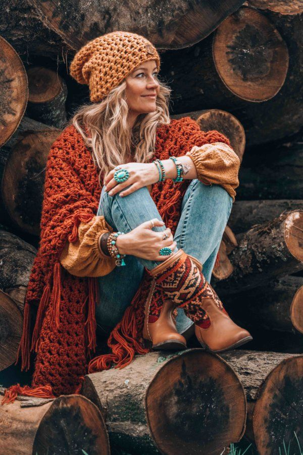 The best bohemian winter brands you have been asking for