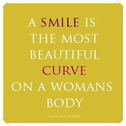 So true curves are kicking!