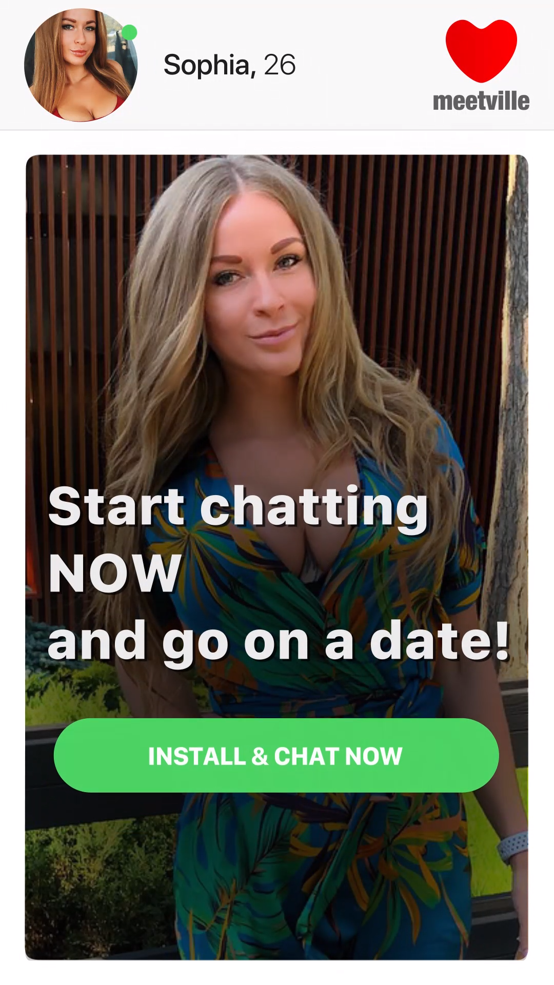 snabb Dating Chat
