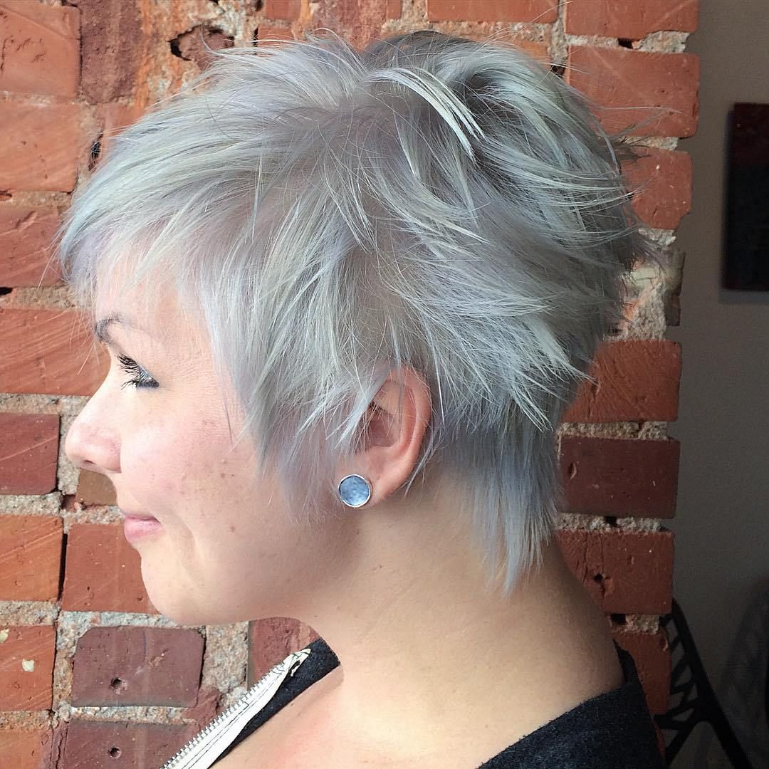 100 MindBlowing Short Hairstyles for Fine Hair Short