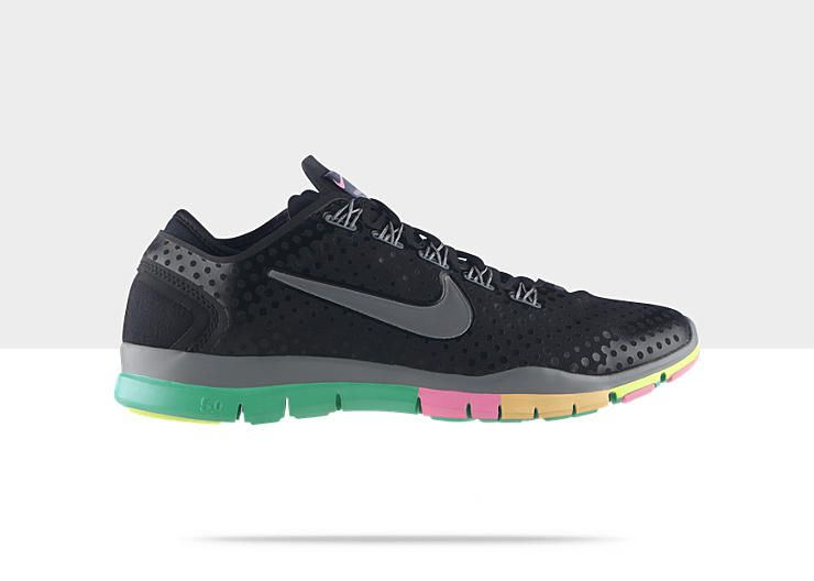 timeless design 99509 913f0 Nike Free 5.0 TR Connect Women s Training Shoe