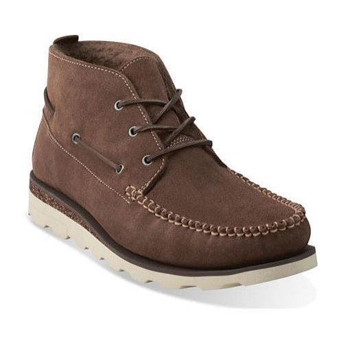 85b4d9c75e Men's Clarks Dakin Deck | Products | Shoes, Men's clarks, Casual shoes