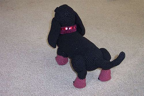 http://www.ravelry.com/patterns/library/scott-hoopers-dachshund ...