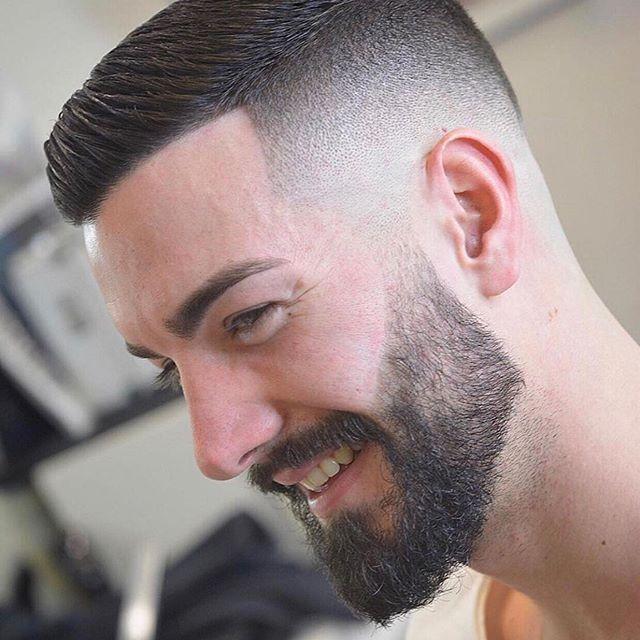 43 beste sehr kurze frisuren für männer in 2020   rasiert
