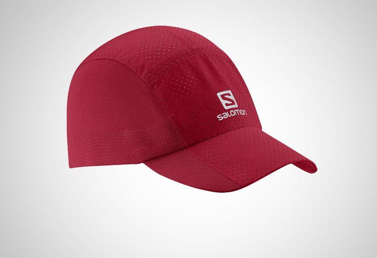 Pin By Sklepbiegacza Pl On Czapki Do Biegania Cap Baseball Hats Salomon