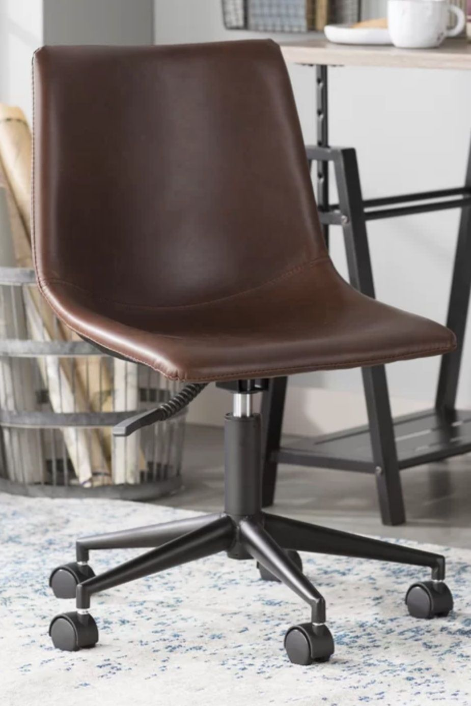 Super Modern Industrial Office Chair Roundup Home Is Where Spiritservingveterans Wood Chair Design Ideas Spiritservingveteransorg