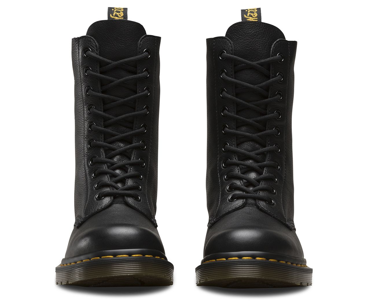 eye boot is a classic Dr. Martens