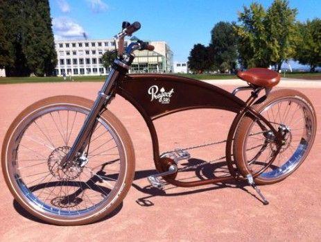 ocobike custom bike and e bike ocobike beach cruiser v lo shop neuchatel lowriders bikes. Black Bedroom Furniture Sets. Home Design Ideas