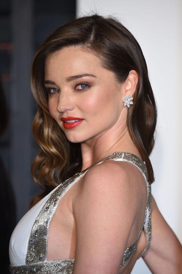 Oscar Party Makeup