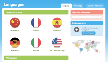 9 Free Language Learning Apps That Are Fun to Use